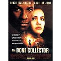 Sběratel kostí DVD (The Bone Collector)