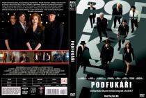 Podfukáři DVD (Screwed)