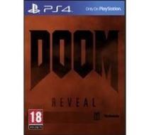 DOOM 4 (PS4)