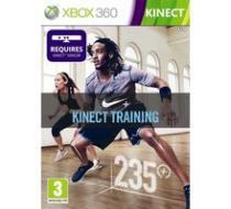 Fitness Nike Kinect training (Xbox 360)