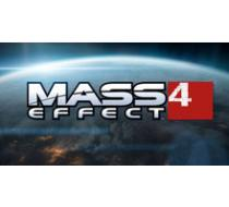 Mass Effect 4 (PS4)