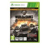 World of Tanks: Combat Ready Starter Pack (Xbox 360)