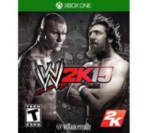 WWE 2K15 (Xbox One)