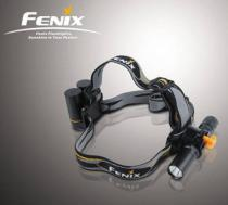 Fenix Popruh pro použití svítilny jako čelovky