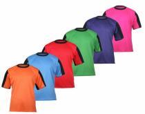 Merco Dynamo dres s krátkými rukávy