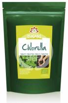 Iswari Chlorella 125 g - tablety