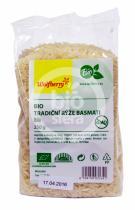 Wolfberry rýže basmati bílá 250g