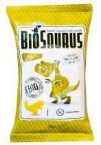Allexx Biosaurus křupky se sýrem 50g