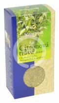 Sonnentor Citronová tráva řezaná 25g