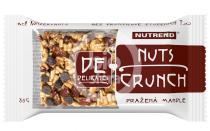 Nutrend DeNuts Crunch - pražená mandle 35 g