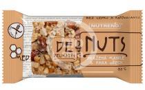 Nutrend DeNuts pražená mandle+para ořech 35 g
