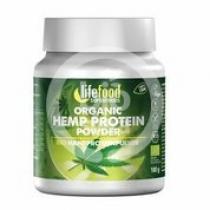 Lifefood Konopný protein 180 g