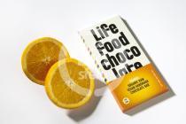 Lifefood Chocolate pomerančová 70g