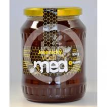 Kolomý Med Lesní 950 g