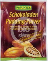 bio nebio Pudinkový prášek kakaový RAPUNZEL 50g