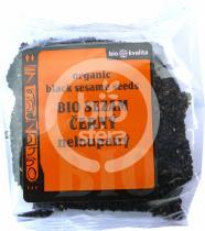 bio nebio Sezam černý neloupaný 100g-BIO