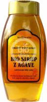 bio nebio Sirup z agáve 352 ml
