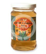Lifefood Sirup z agáve 250g