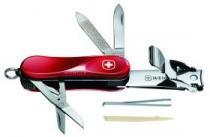 Wenger Nail Clip 580
