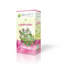 Megafyt Pharma bylinková lékarna Mateřídouška 20x1,5g