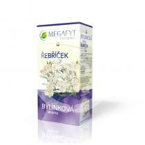 Megafyt Pharma bylinková lékarna Řebříček 20x1,5g