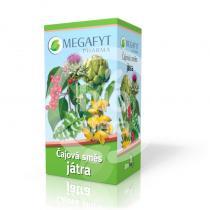Megafyt Pharma směs játra 20x1,5g