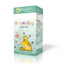 Megafyt Pharma Dětský průdušky 20x2g