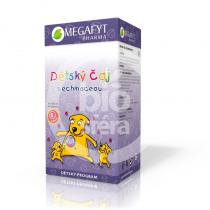 Megafyt Pharma Dětský s echinaceou 20x2g