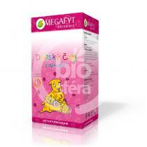 Megafyt Pharma Dětský zažívání 20x2g