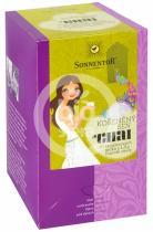 Sonnentor Chai - kořeněný sen 36 g dvoukomorový