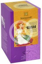 Sonnentor Chai - ohnivý rooibos 32 g dvoukomorový