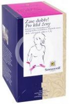 Sonnentor Pro klid ženy - bylinný porcovaný dvoukomorový 27g