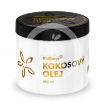 Wolfberry Kokosový olej 650 ml