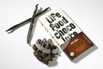 Lifefood Chocolate 80% Cacao 70g