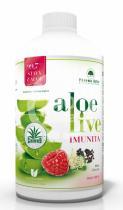 Pharma Activ AloeLive Imunita 1000 ml