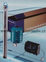 GRUNDFOS SQE 3-105