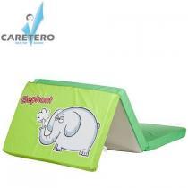 Caretero Skládací matrace Elephant