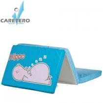 Caretero Skládací matrace Hippo