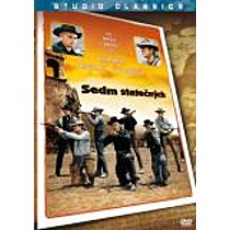 Sedm statečných DVD (The Magnificent Seven)