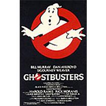 Krotitelé duchů (CZ Dabing) DVD (Ghost Busters)
