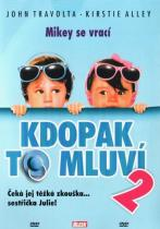 Kdopak to mluví DVD (Look Who's Talking)