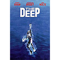 Hlubina DVD (The Deep)