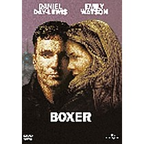 Boxer DVD (The Boxer)