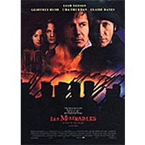 Bídníci DVD (Les Misérables)
