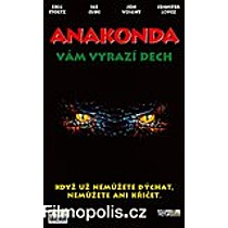 Anakonda DVD (Anaconda)