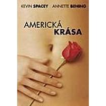 Americká krása DVD (American Beauty)