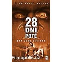 28 dní poté DVD (28 Days Later...)