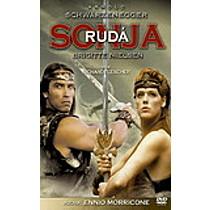 Rudá Sonja DVD (Red Sonja)