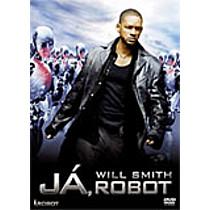 Já, robot DVD (I, Robot)