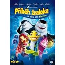 Příběh žraloka  DVD (Shark tale)